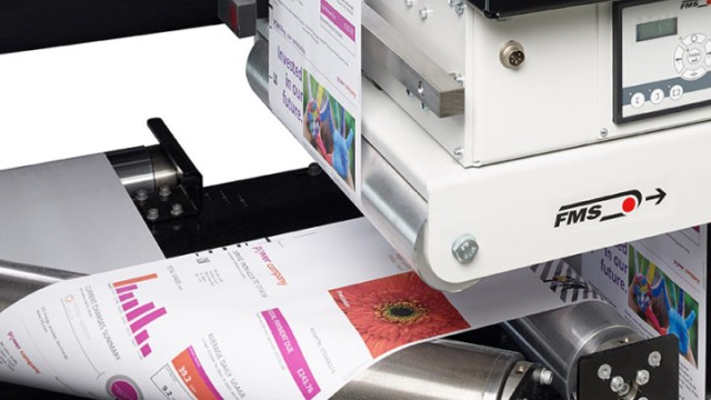 Let our colour printers keep you in the black