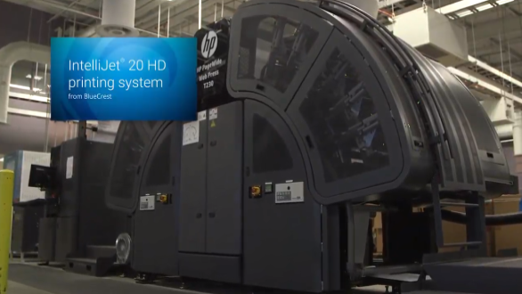 IntelliJet 20 HD product video